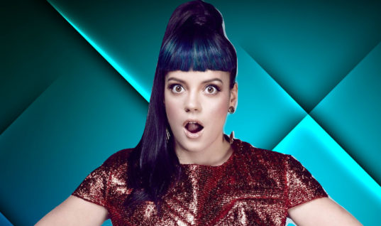 Stalker, Divorce Fuel New Lily Allen Album and Book