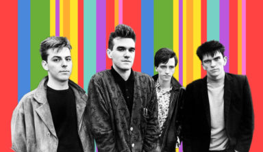 Reissue of Smiths' Masterpiece The Queen is Dead is Coming