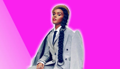 "What Janelle Monae's Four Singles Tell Us About the ""Dirty Computer"" Album"