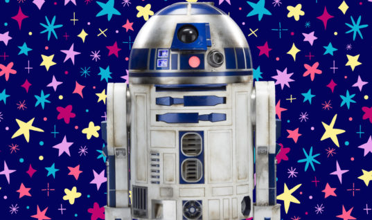 Death Star Hologram Highlights Star Wars 40th Anniversary Vinyl Deluxe Box Set